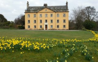 Gargunnock House